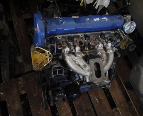 Двигатель в сборе для Peugeot 405 (с 1987 по 1999)