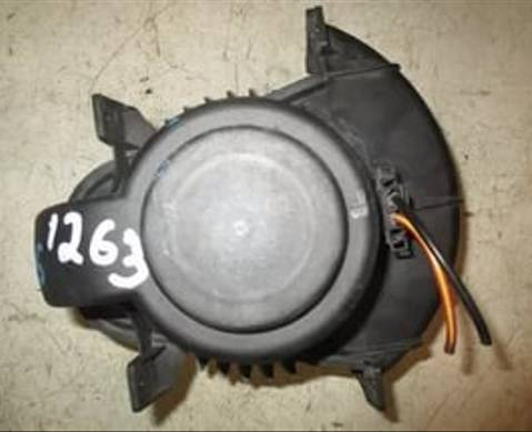 Моторчик мотор отопителя для Volkswagen