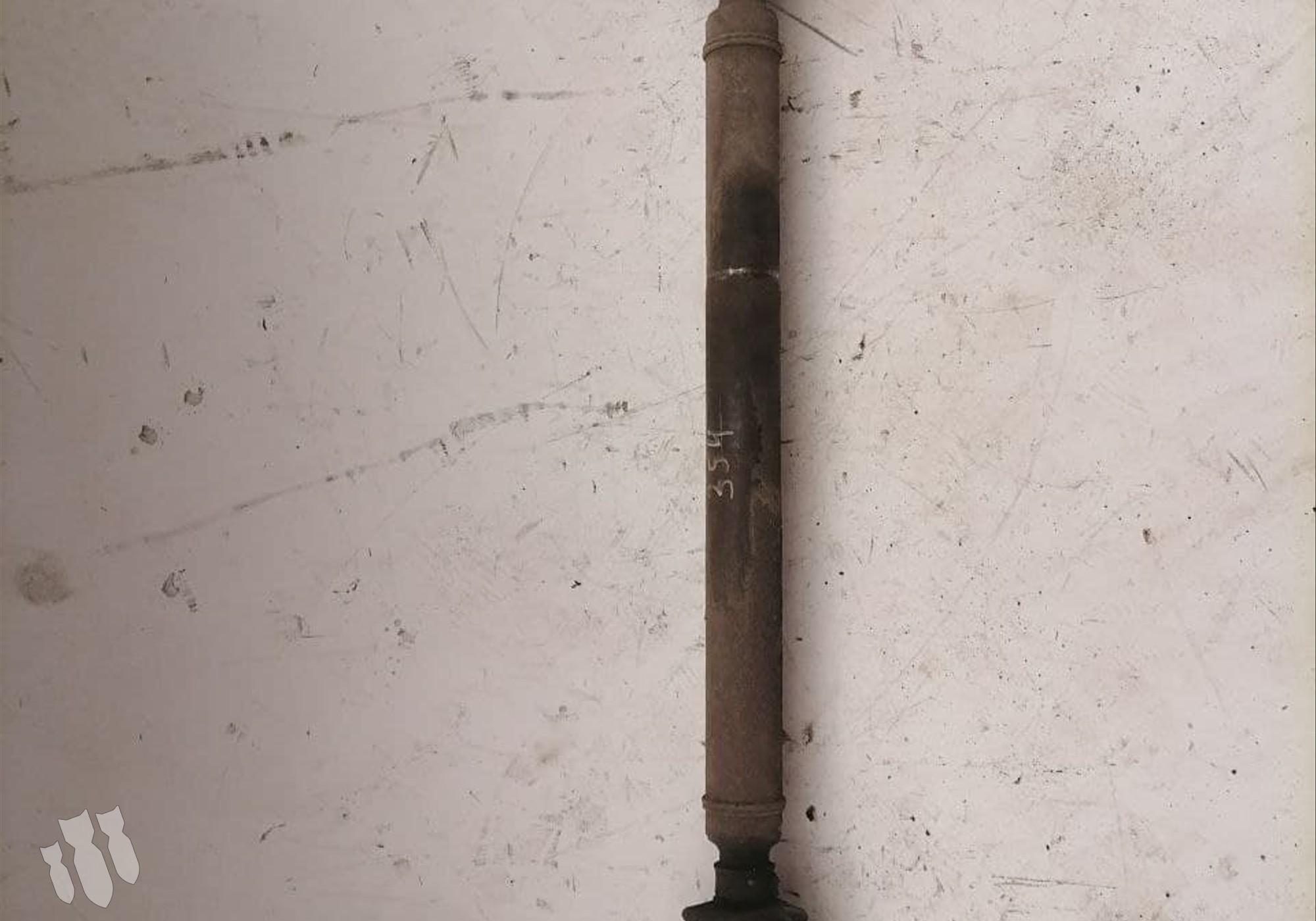 Полуось (привод) для Lada 2110