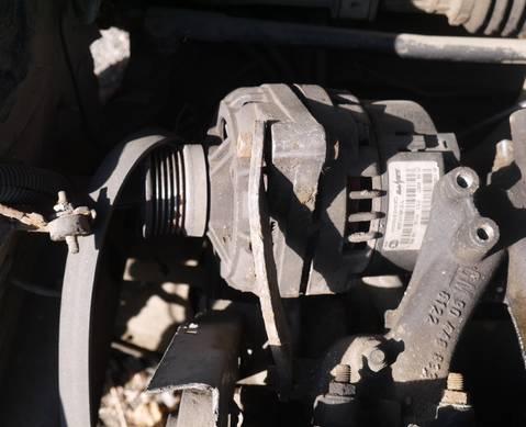 3493847 Генератор для Opel Vectra