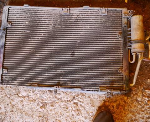 13106020 Радиатор кондиционера (конденсер) для Opel Combo C (с 2001)