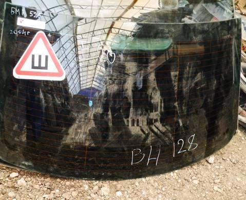 51317027080 Стекло заднее для BMW 5 E60/E61 (с 2004 по 2010)