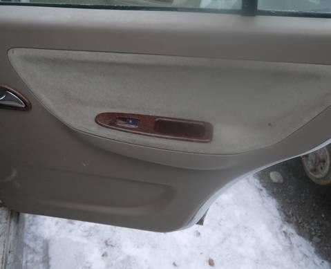 A156202421 Обшивка задней правой двери для Chery Amulet / A15 (с 2003 по 2010)