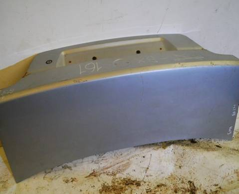 Крышка багажника для BMW 5 E39 (с 1995 по 2003)