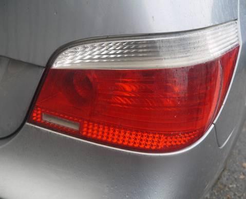 Фонарь задний правый для BMW 5 E60/E61 (с 2004 по 2010)