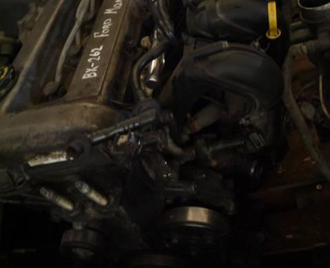 CGBB Двигатель в сборе 1,8 для Ford Mondeo III (с 2000 по 2007)