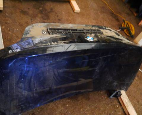 41627168761 Крышка багажника для BMW 5 E60/E61 (с 2004 по 2010)