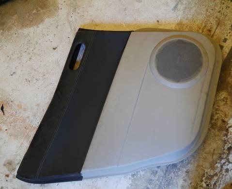 EG2368560E Обшивка задней левой двери для Mazda CX-7 (с 2007)