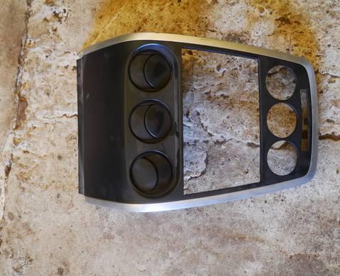 EH4555254 Накладка панели приборов для Mazda CX-7 (с 2007)