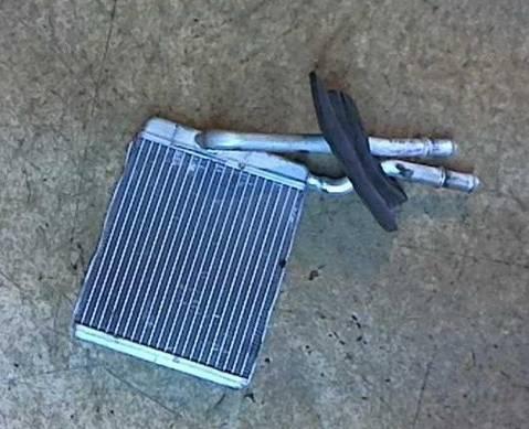 Радиатор отопителя для Ford Transit IV (с 1985 по 2000)