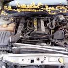 МКПП для Opel Omega