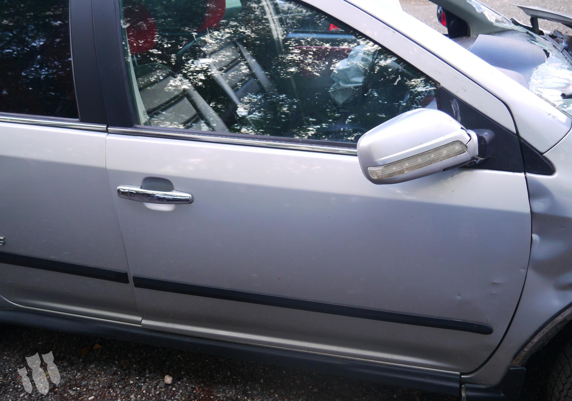 10120015500103 Дверь передняя правая для Geely MK