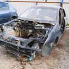 Ford Focus I 2001 г. в разборе
