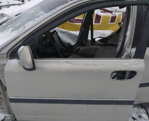 Дверь голая передняя левая для Volvo S80 I (с 1998 по 2006)