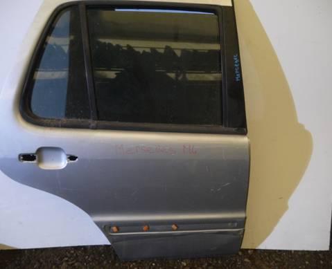 Дверь задняя правая для Mercedes-Benz M-class W163 (с 1998 по 2005)