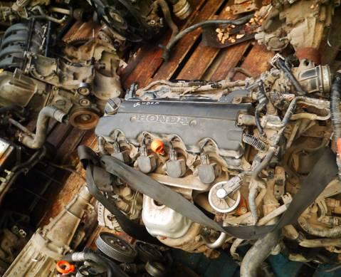 R18A2 Двигатель в сборе для Honda Civic VIII (с 2005 по 2011)