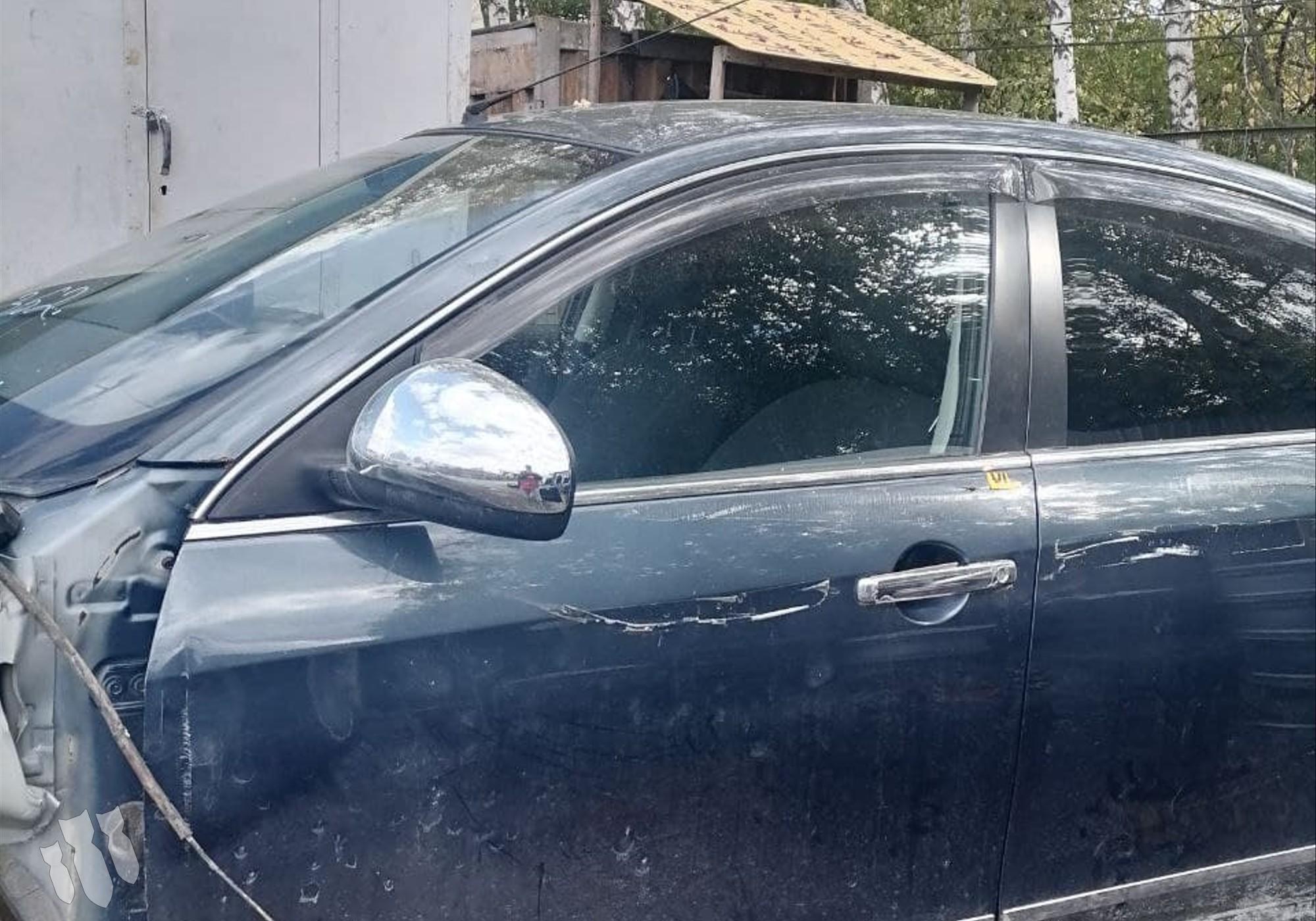 801014AA8B Дверь передняя левая для Nissan Almera III (с 2012 по 2018)