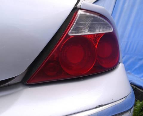 Фонарь правый для Jaguar S-Type (с 1998 по 2008)