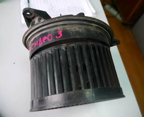1S7H18456AD Моторчик отопителя для Ford Mondeo III (с 2000 по 2007)