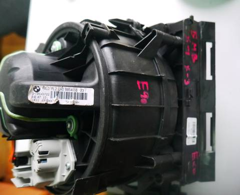 985465S Вентилятор отопителя для BMW X1 E84 (с 2009)