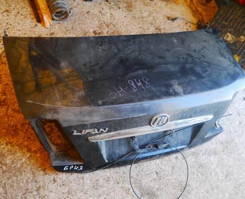 L5604010 Крышка багажника для Lifan Breez (с 2007 по 2014)