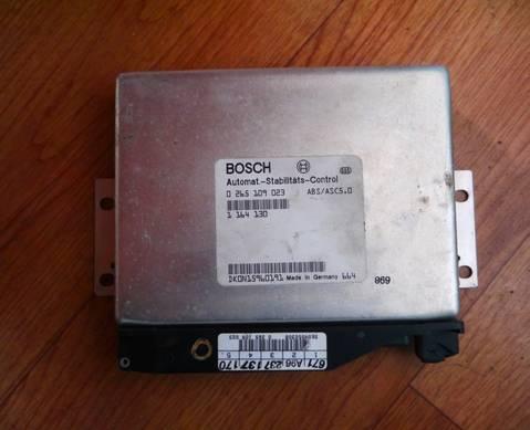 0265109023 Блок управления ABS для BMW 5 E39 (с 1995 по 2003)