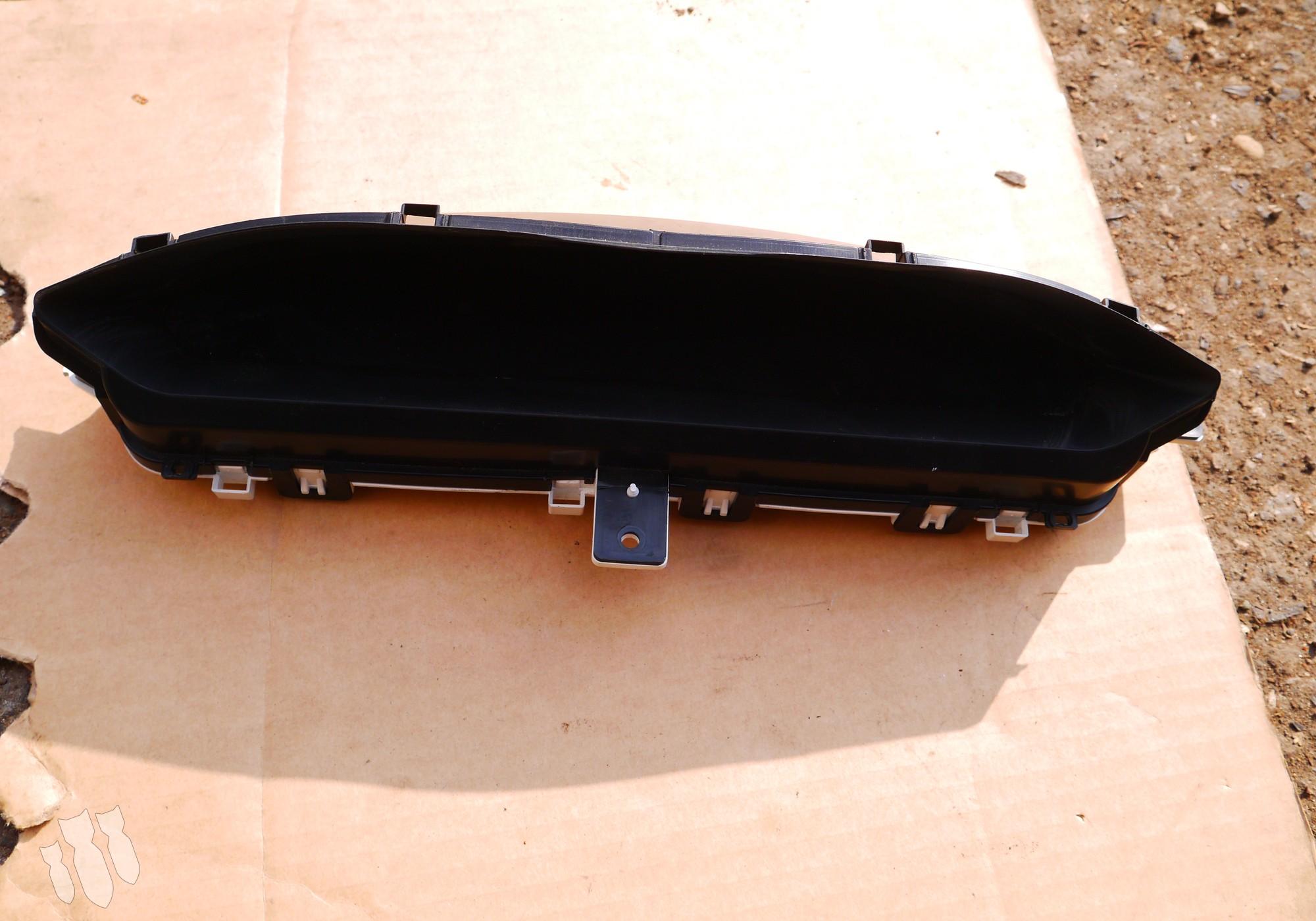 HR0363203 Комбинация приборов для Honda Civic VIII (с 2005 по 2012)