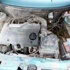 Двигатель в сборе для Lada 2112