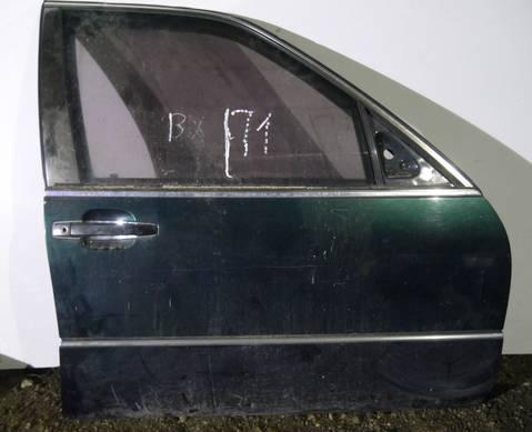 Дверь передняя правая (Мерседес S420) для Mercedes-Benz S-class W140 (с 1991 по 1999)