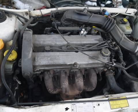 Двигатель в сборе для Ford Escort V (с 1990 по 2001)