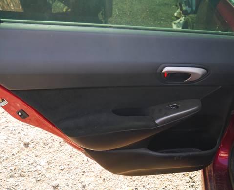 83753SNBN11ZB Обшивка задней левой двери для Honda Civic VIII (с 2005 по 2011)