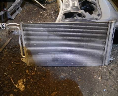 Радиатор кондиционера Фольцваген для Volkswagen Polo
