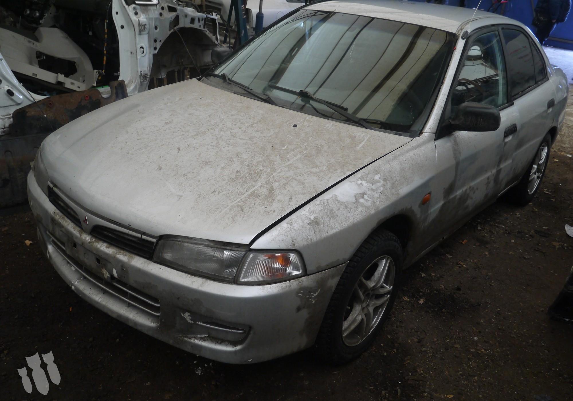 Mitsubishi Lancer VI 1997 г. в разборе