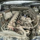 Двигатель мотор для Mercedes-Benz E-class W124 (с 1984 по 1996)