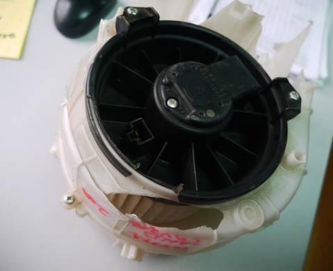 2727000560 Моторчик отопителя для Toyota Land Cruiser 200 (с 2007)