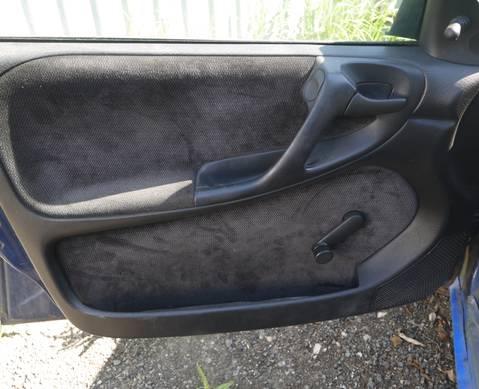 90486711 Обшивка передней левой двери для Opel Astra F (с 1991 по 2004)