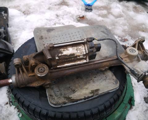 974927ZF0 Рейка рулевая для Skoda Octavia I (с 1996 по 2010)