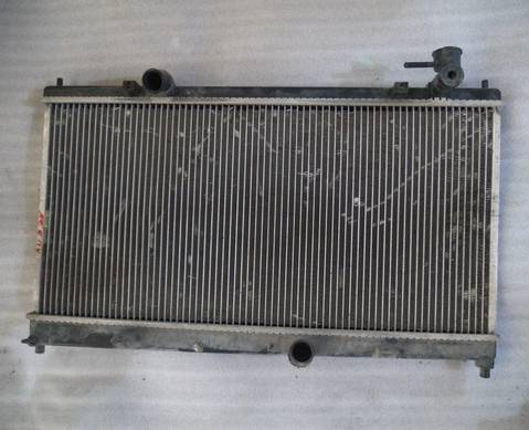 Радиатор охлаждения Салано для Lifan