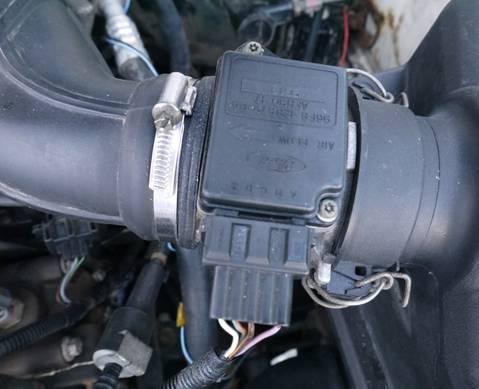 93BB12B579BA Датчик массового расхода воздуха для Ford Transit IV (с 1985 по 2000)