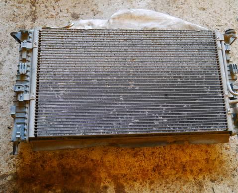 1354177 Радиатор системы охлаждения для Volvo