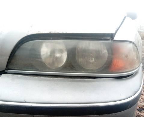 Фара левая для BMW 5 E39 (с 1995 по 2003)