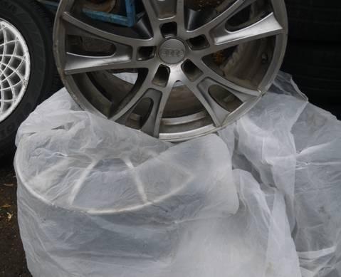 Диски литые (оригинал) 4шт. для Volkswagen
