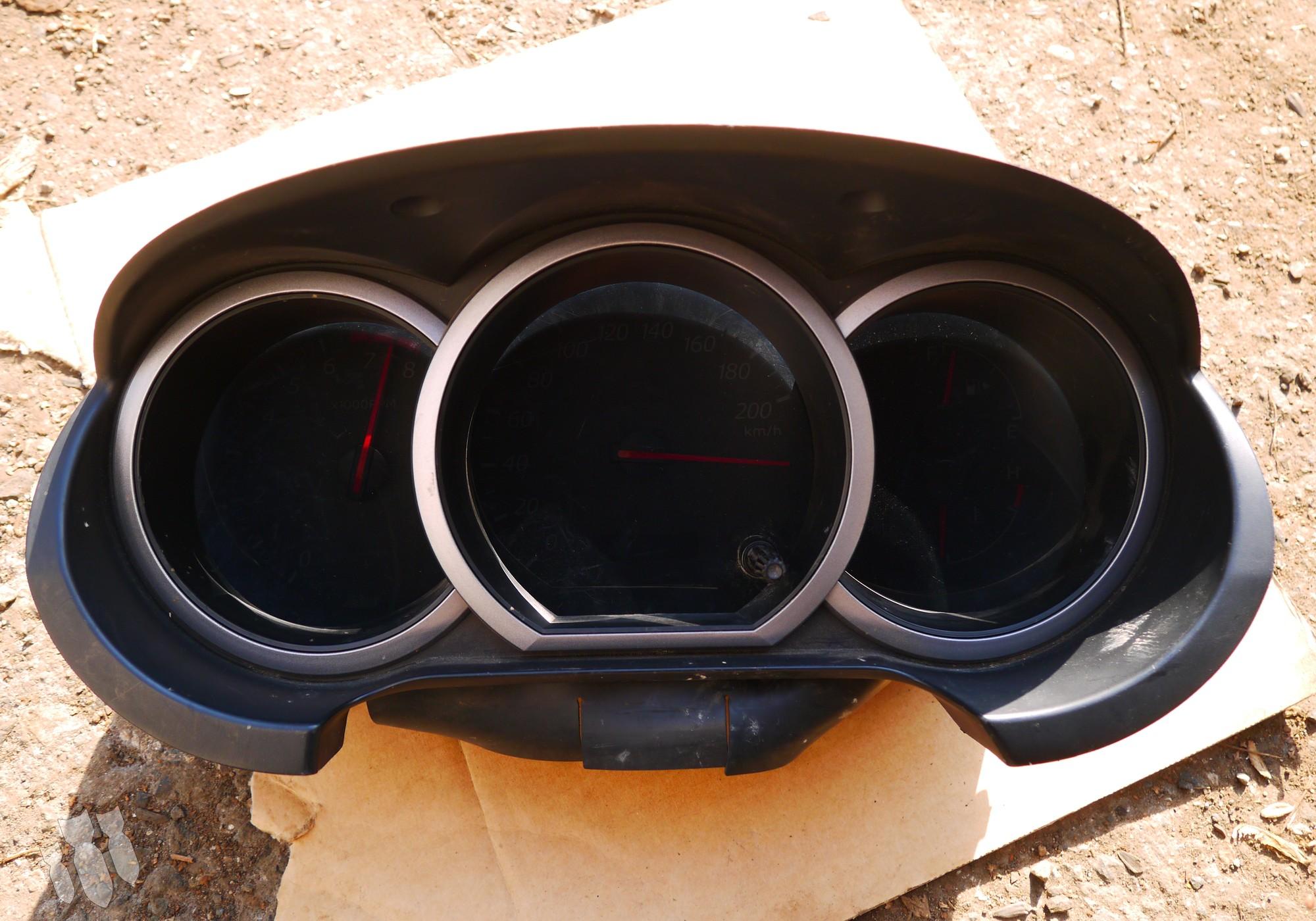 3410265JF0 Комбинация приборов для Suzuki Grand Vitara II (с 2005 по 2015)