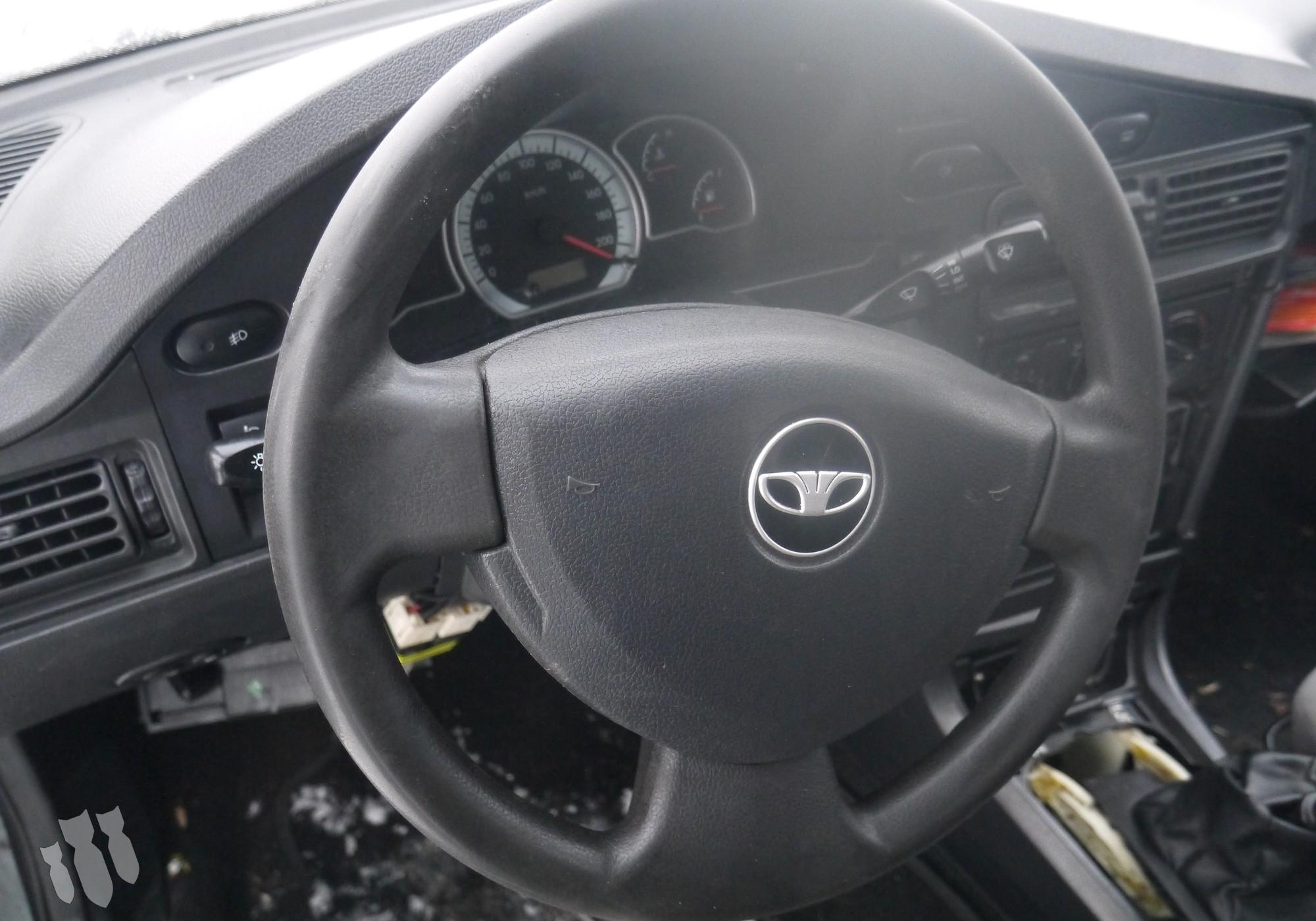 90283250 Рулевое колесо для Daewoo Nexia II (с 2008)