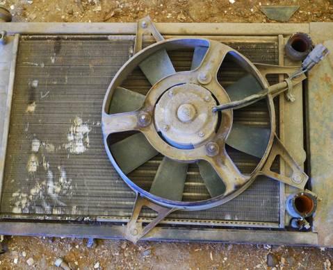 96183756 Вентилятор радиатора для Daewoo
