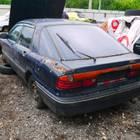 Mitsubishi Galant VI 1990 г. в разборе