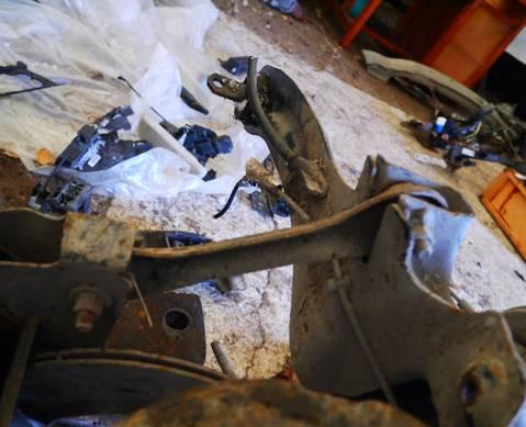 1061668 Рычаги подвески для Opel Vectra