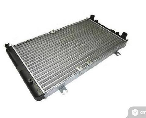 Радиатор системы охлаждения для Lada Kalina I (с 2004 по 2013)