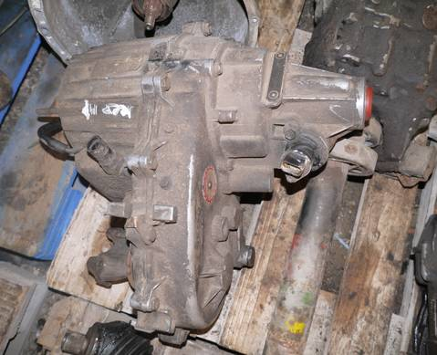 P52099360AD Коробка раздаточная для Jeep Cherokee II (с 1984 по 2001)