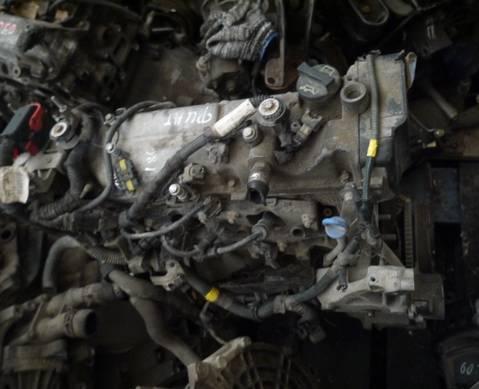 350A1000 Двигатель для Fiat Punto II (с 1999 по 2010)